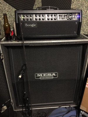 / Cambio Mesa Boogie Mark V