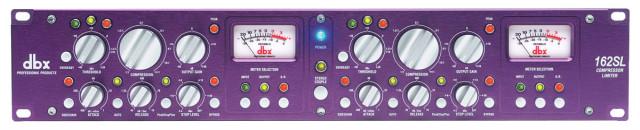 Compresor DBX 162 SL