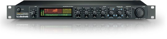 Tc electronic Triple C Stereo