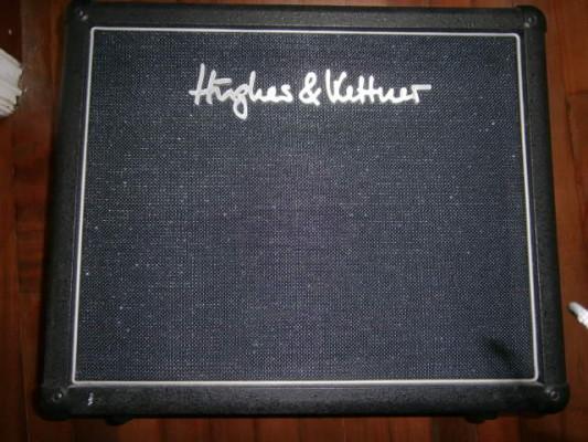cambio Hughes & Kettner 25 aniversario