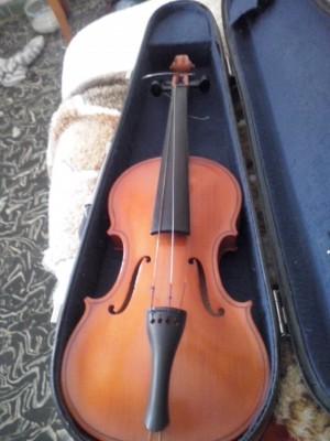 violin del año 92,de rusia