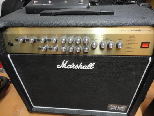 Amplificador MARSHALL AVT 100