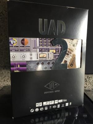 UAD Solo PCI