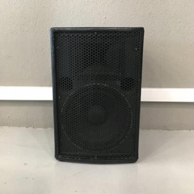 Equipo de sonido para montar en local