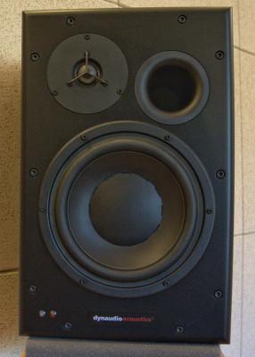 Pareja de monitores Dynaudio BM15A