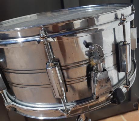 """Pearl Export Series 6,5"""" Steel Snare"""