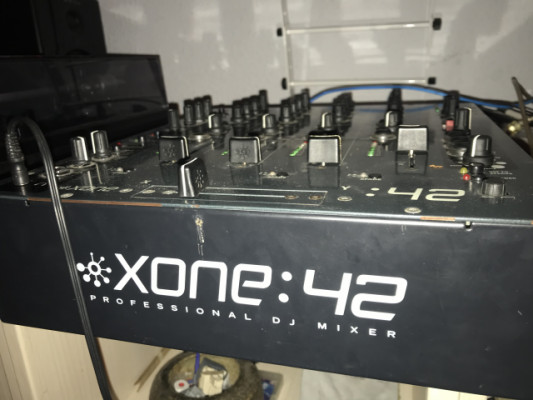 Xone 42