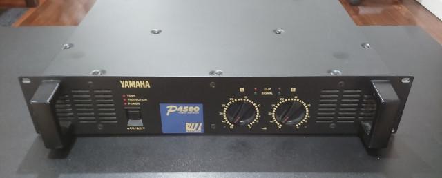 ETAPA YAMAHA P4500