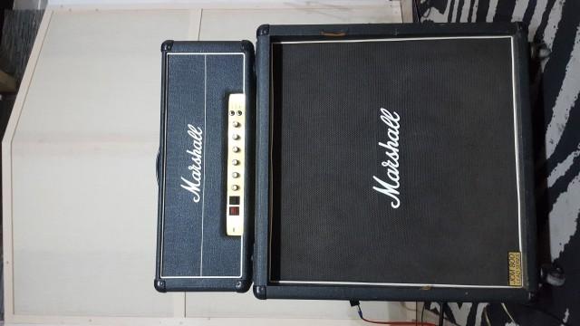 MARSHALL JMP 2203 MV 1977