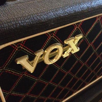 Amplificador guitarra VOX 125 lead (cabezal)