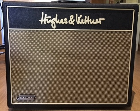 Hughes & Kettner Statesman Dual EL84