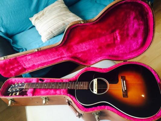 Vendo Gibson L-00 VS del 92