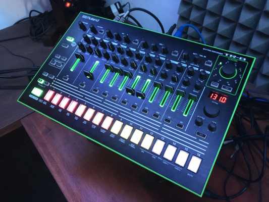 Roland TR8 ( envio incluido )