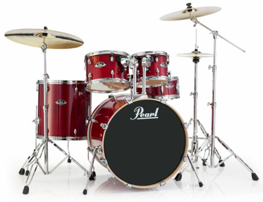 Pearl Export EXL725SP /246 2015 Natural Cherry