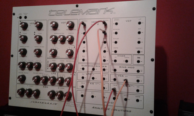 Analogue Solutions Telemark V2.