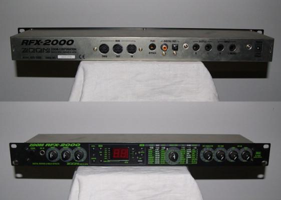 Zoom RFX 2000