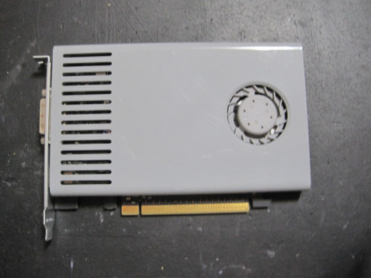 Grafica Nvidia Gt120 Mac Pro original