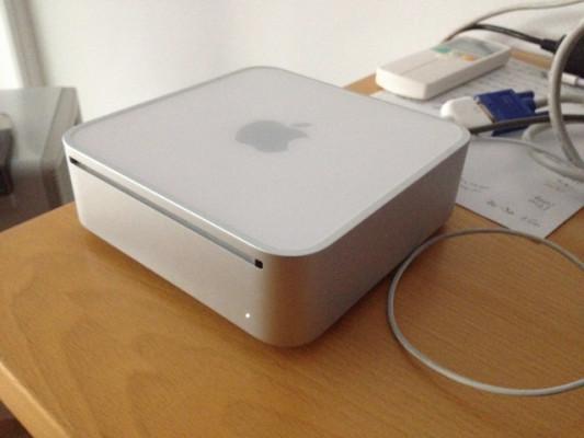 Apple Mac Mini 3,1 (Late 2009)