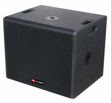 SUB18 RD Audio