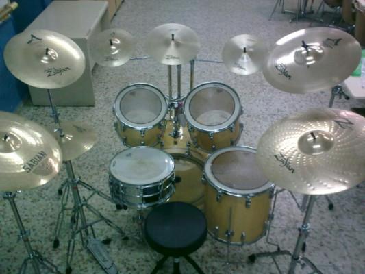 Ludwig 2009 serie limitada nueva no usada