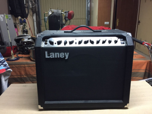 Amplificador Laney LC 30 II