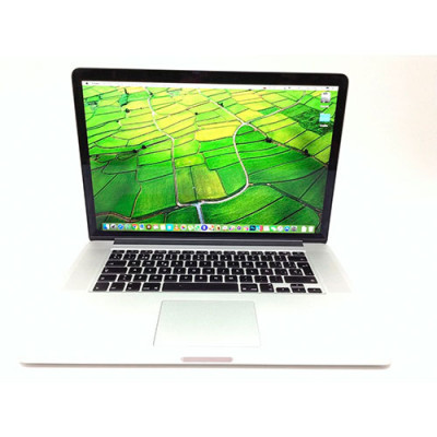 "Apple MacBook Pro RETINA 15"" Core i7 2,2Ghz 16gb SSD 480Gb"