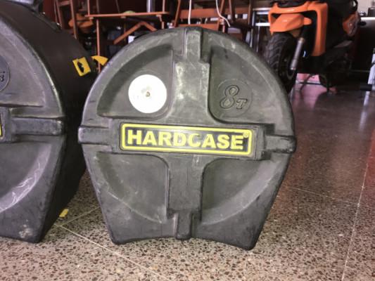Cambio - Hardcase 8T