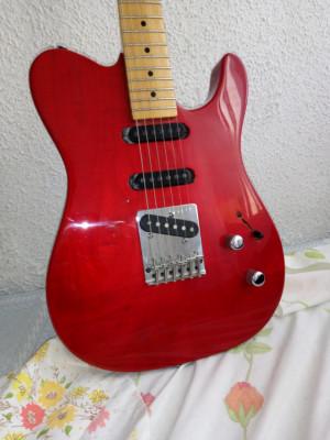Guitarra Peavey Generación S3