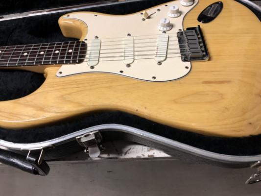 Fender USA strat plus del 91