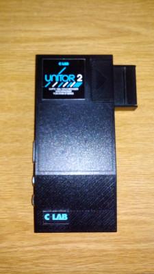 Unitor-2 para Atari.