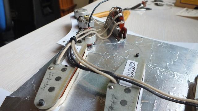 Luthier y técnico electrónico en Zaragoza (Las mejores herramientas, para los mejores instrumentos)