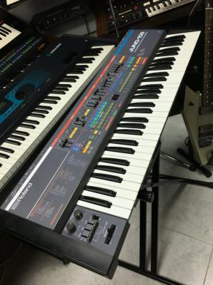 Roland Juno-106 Kiwi106 Deluxe Plus