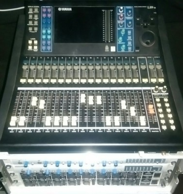 Yamaha LS9 16