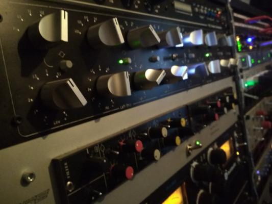Tk audio tk lizer