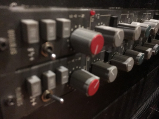 2 Channel Strip