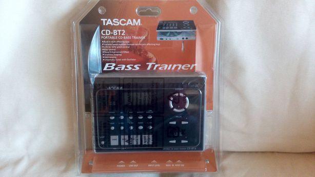 Tascam CD-BT 2