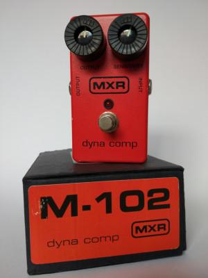 Compresor MXR Dinacomp