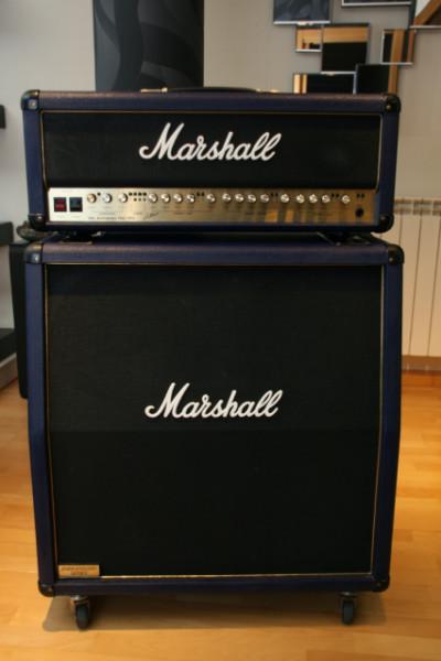 Marshall 6100 30th Anniversary
