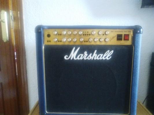 Marshall 30 aniversario
