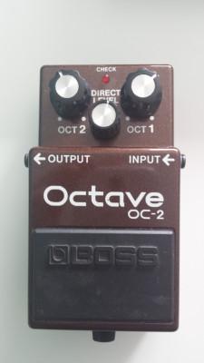 BOSS OC-2 Octave de 1988