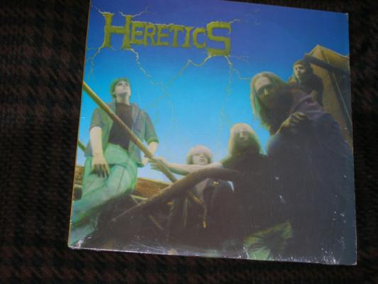 Herectics -Rock