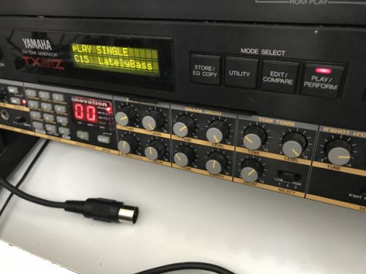 Novation Drum Station V1-OS.1.3