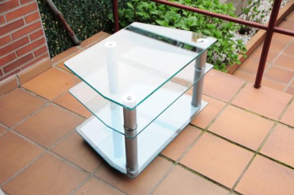 Mueble para Home Cinema / Hi-Fi