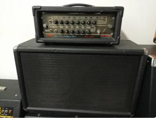 CMB amplificador de guitarra años 80