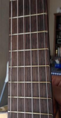 Guitarra Flamenca CAMPS CUT-500-S
