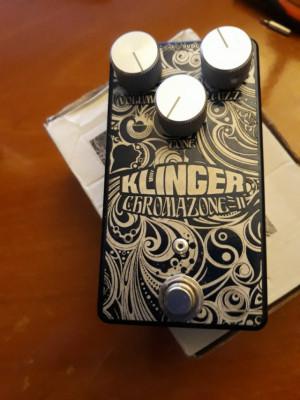 Fuzz Klinger chromazone 2