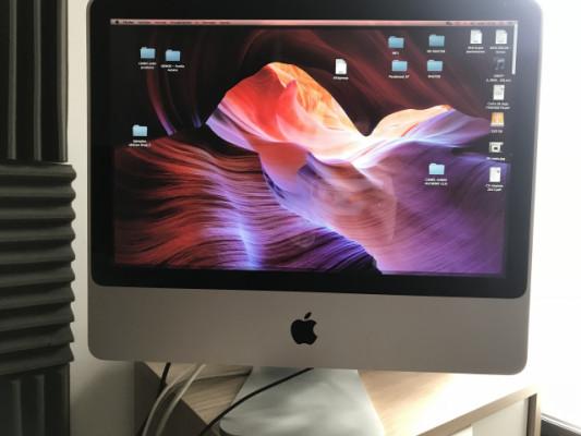 iMac 20' 2008
