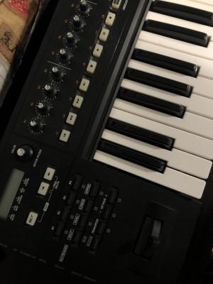 Controlador midi Roland A 800 Pro + Funda