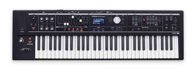 Roland VR 09B