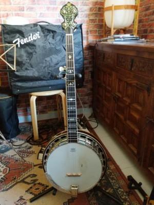 Banjo Orpheum nº2